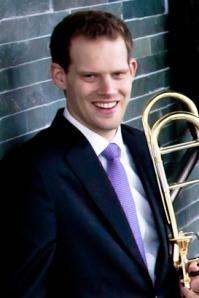 Bart Claessens - photo: Bach Brass
