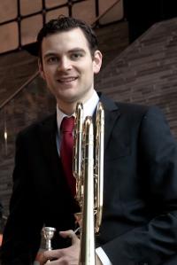 Martin Schippers - photo: Bach Brass