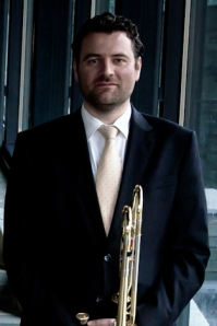 Nico Schippers - photo: Bach Brass