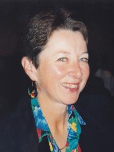 Geraldine Evers