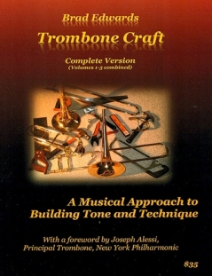 Brad Edwards Trombone Craft